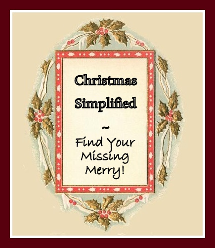 Christmas Smplified graphic 2